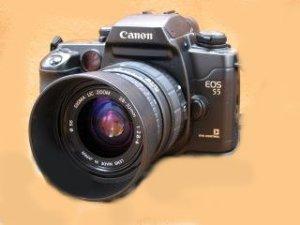 この後カメラは一気にデジタルに移っていった